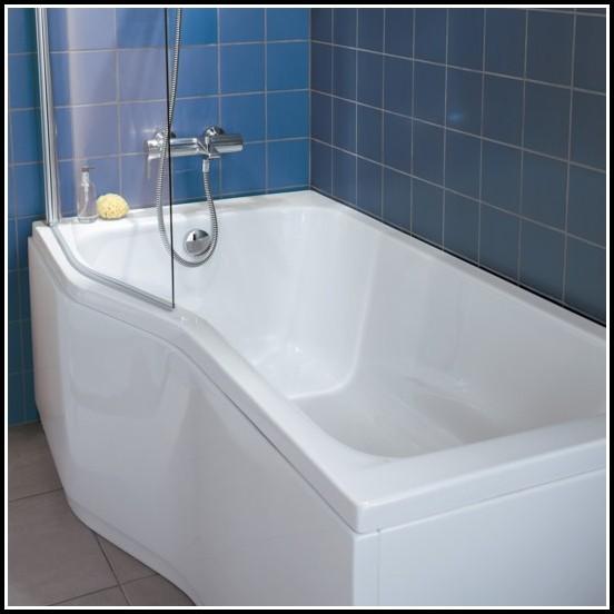 Badewanne Mit Duschzone 150