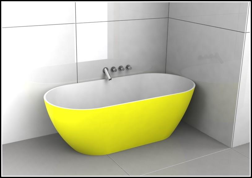 Badewanne Trapezförmig