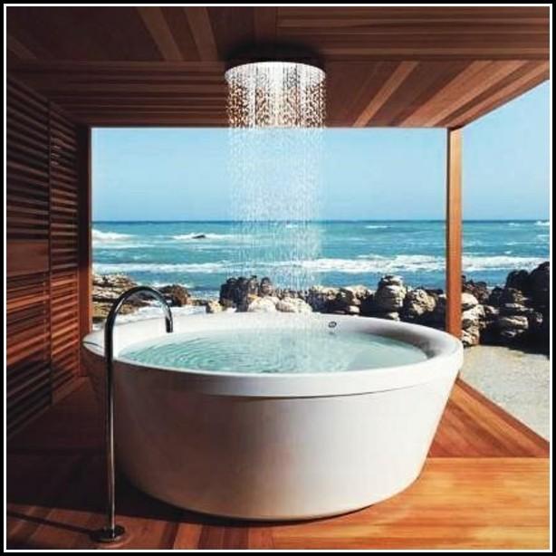 Badewanne Und Dusche Kombination