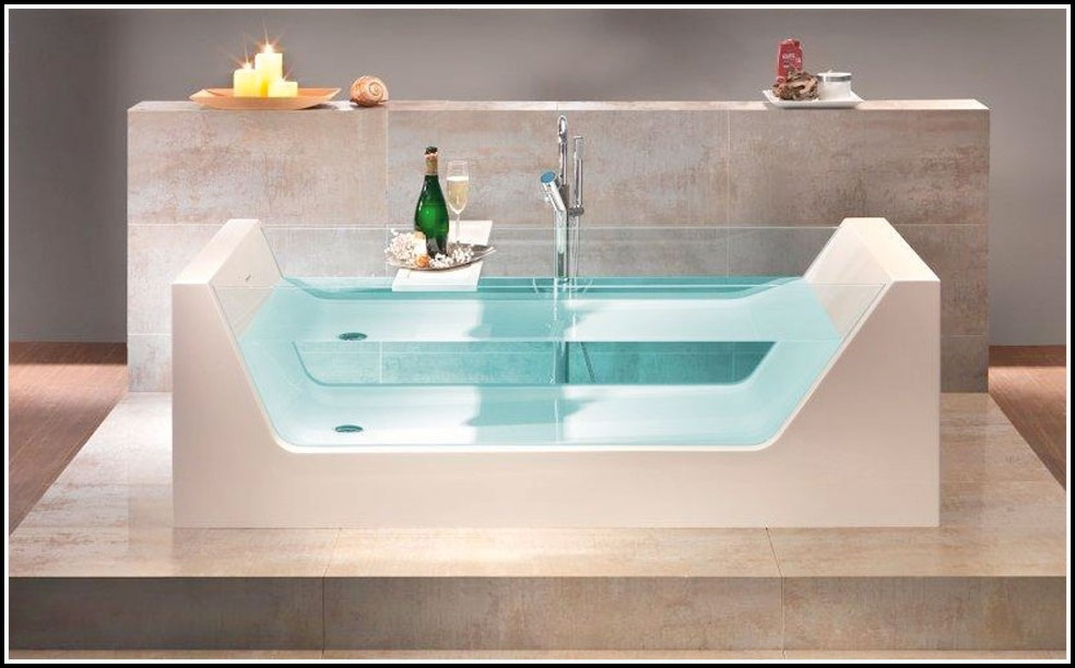 Badewanne Und Dusche Kombiniert