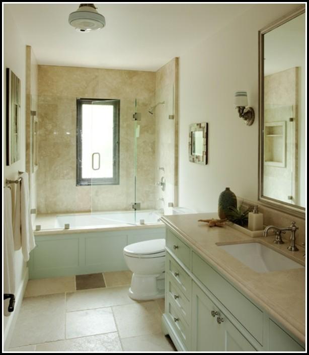 Badewanne Und Dusche Wasserverbrauch