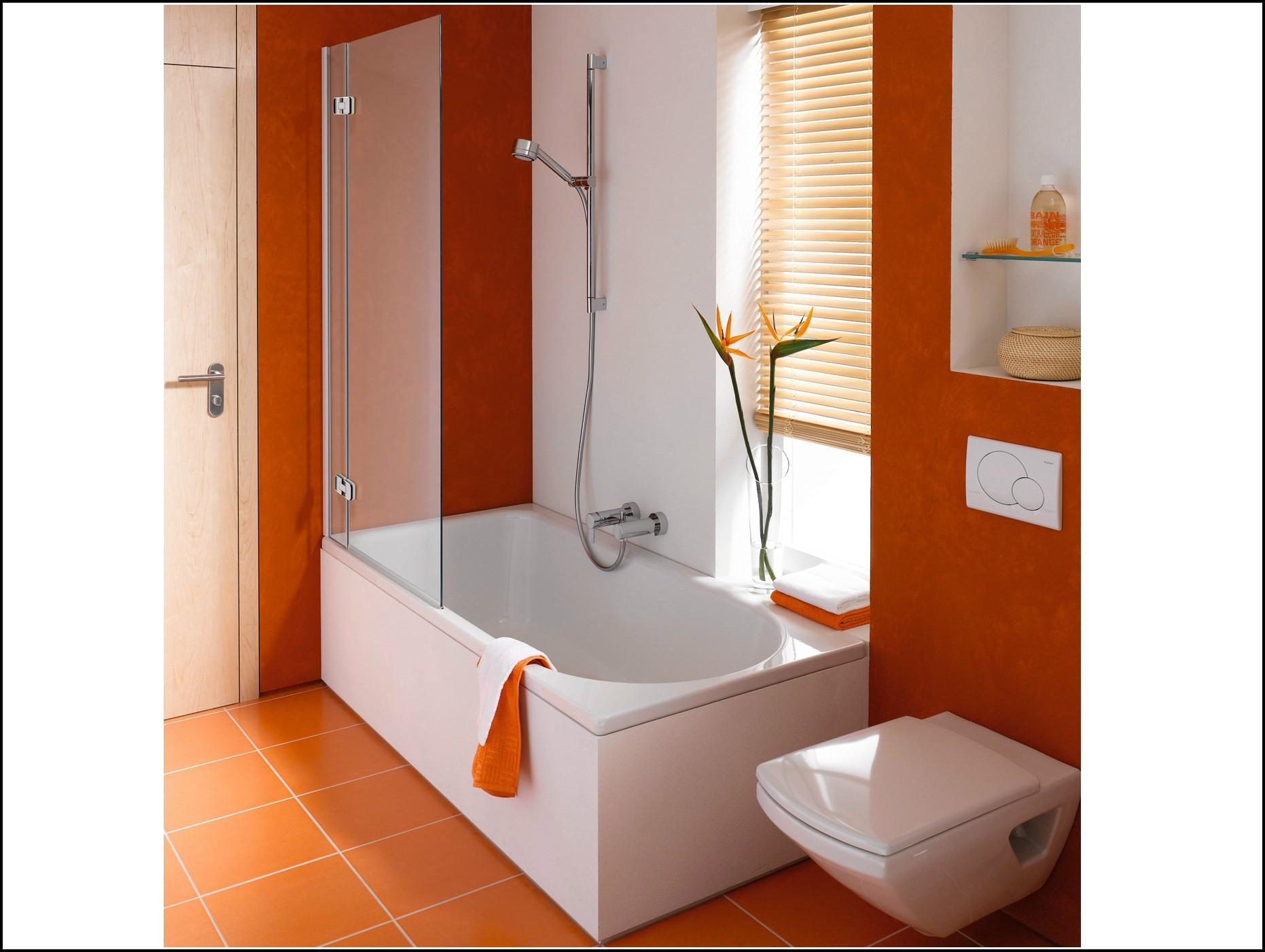 Badewannen Dusche Kombination