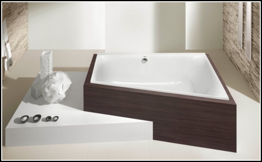 Badewannen Für Kleines Bad