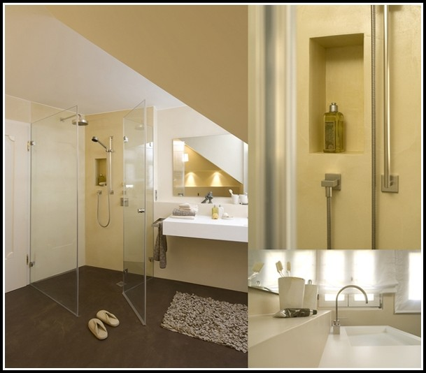 Badezimmer Beleuchtung Spiegel Wien