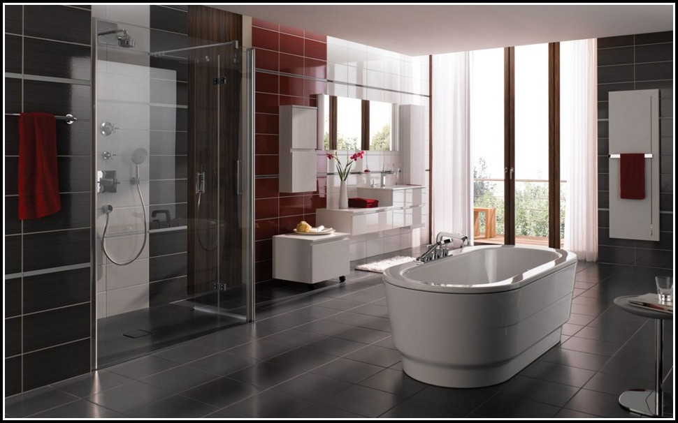 Badezimmer Fliesen Ausstellung Hannover