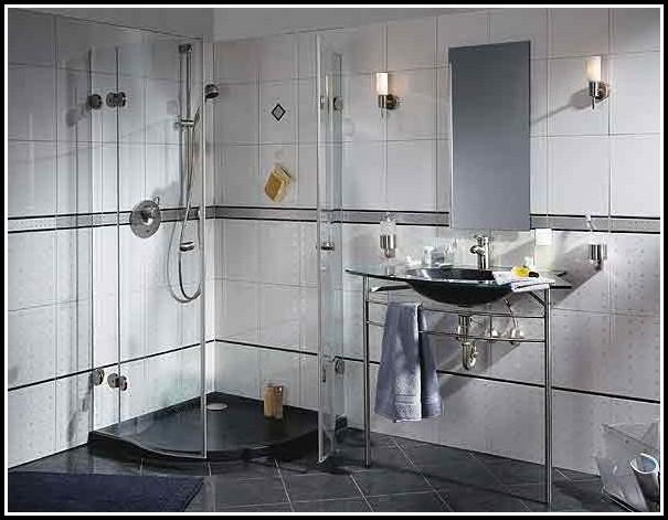 Badezimmer Fliesen Beispiele