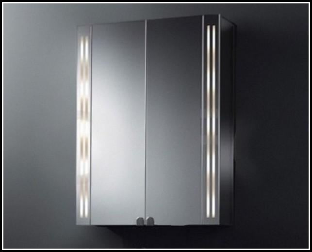 Badezimmer Spiegelschrank Mit Beleuchtung 140 Cm