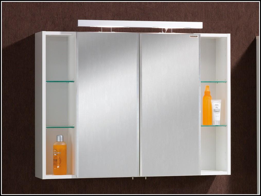 Badezimmer Spiegelschrank Mit Beleuchtung 60 Cm