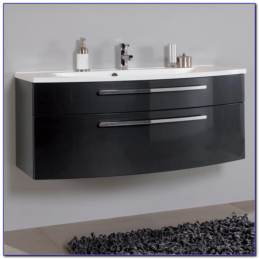 Badmöbel Waschbecken Mit Unterschrank