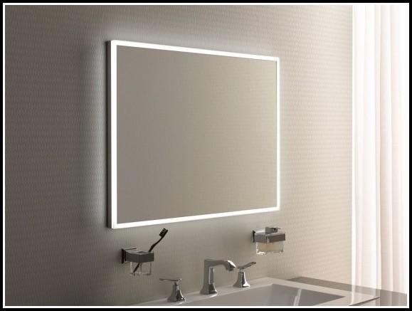 Badspiegel Beleuchtung Led