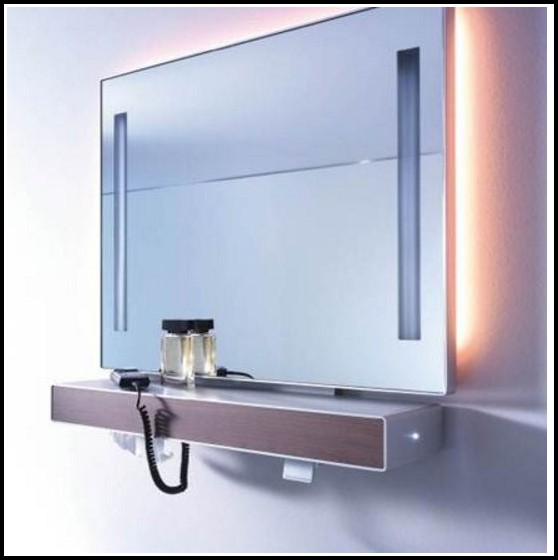 Badspiegel Mit Beleuchtung Led