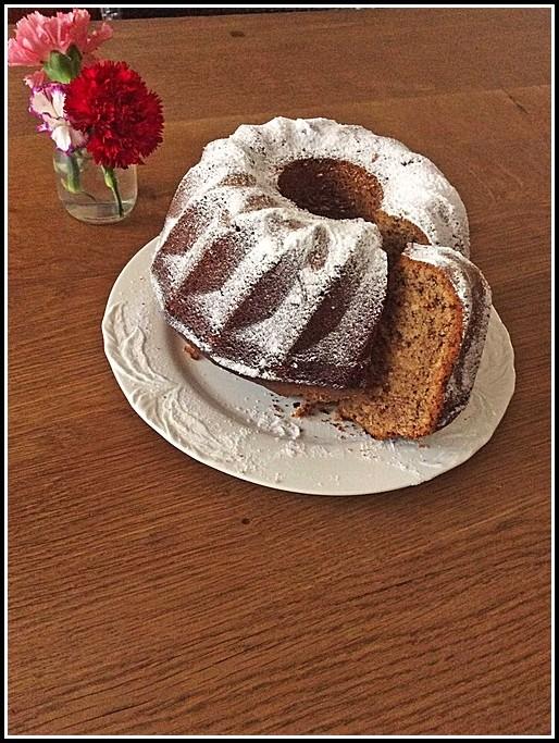 Baileys Kuchen Mit öl