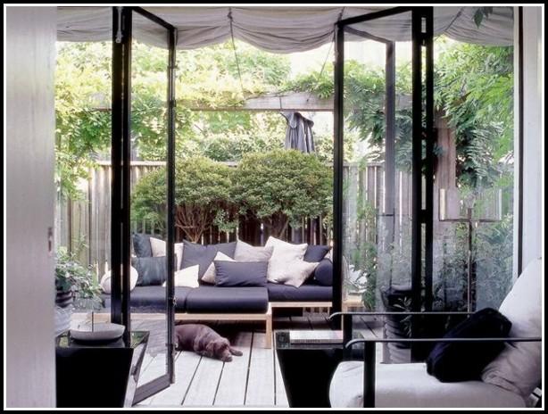 Balkonüberdachung Holz Selber Bauen