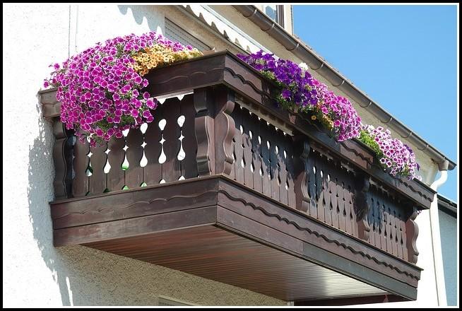 Balkon Abdichten Anleitungen