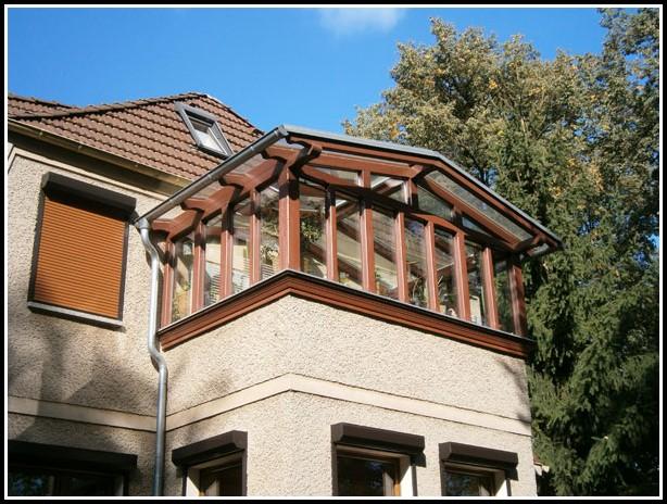 Balkon Als Wintergarten Baugenehmigung