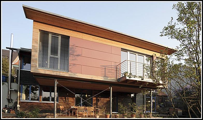 Balkon Auf Stelzen Holz