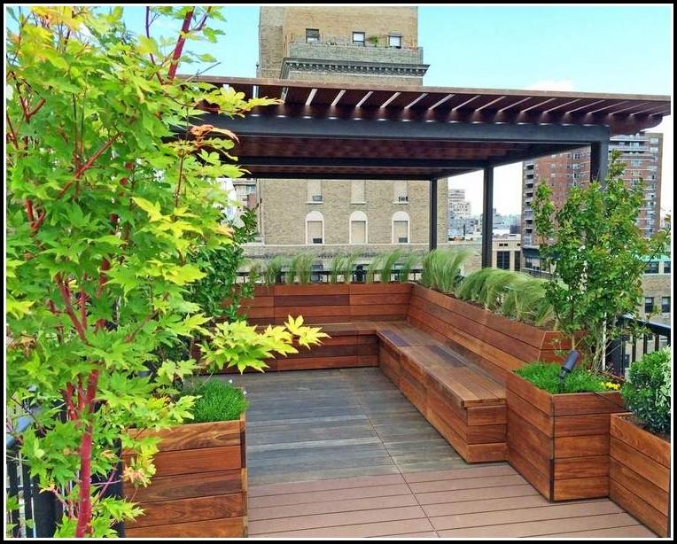Balkon Aus Holz Bauen