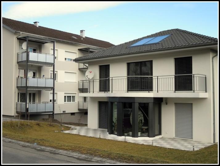 Balkon Aus Metall Selber Bauen