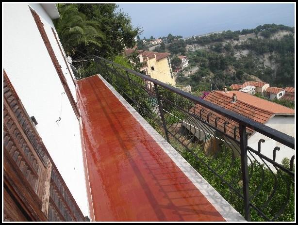 Balkon Fliesen Fugen Abdichten
