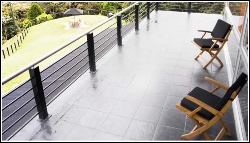 Balkon Fliesen Verlegen Anleitung