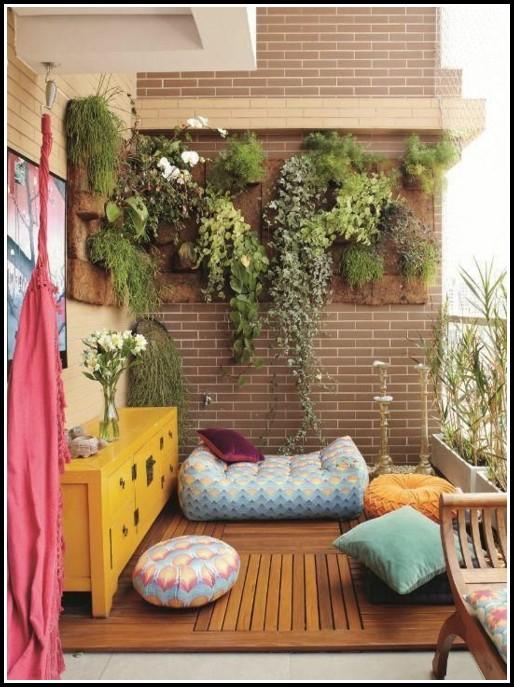 Balkon Holzboden Selber Verlegen