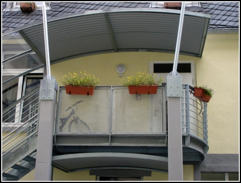 Balkon Im Dachgeschoss Bauen