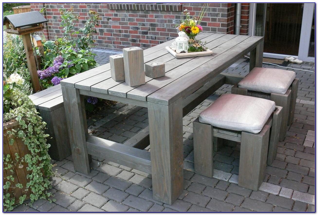 Balkon Lounge Möbel Selber Bauen