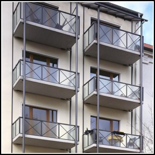 Balkon Nachträglich Anbauen Dachgeschoss