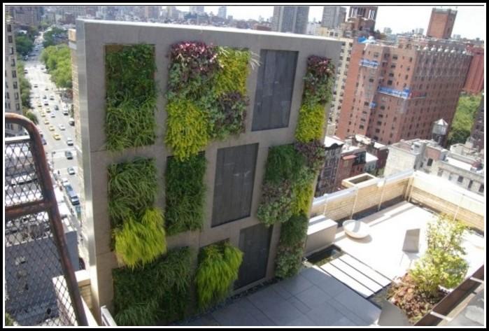 Balkon Sichtschutz Ideen