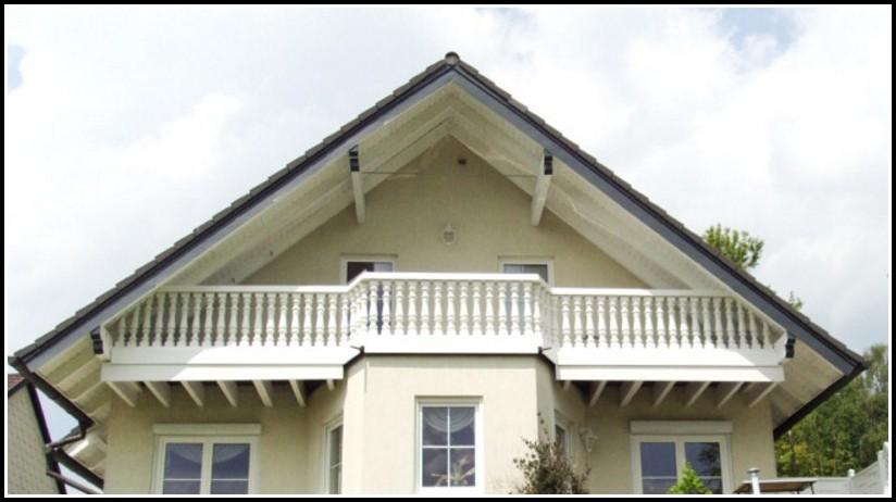 Balkon Sichtschutz Kunststoff Meterware