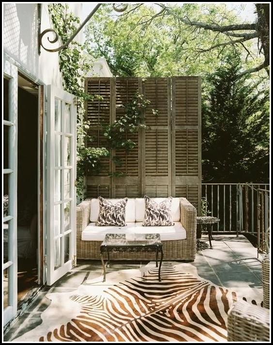 Balkon Und Terrassentüren