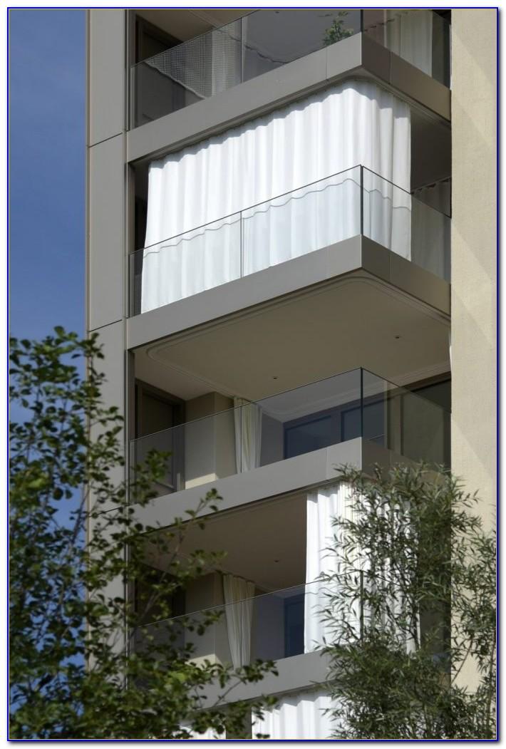 Balkon Vorhang Insektenschutz