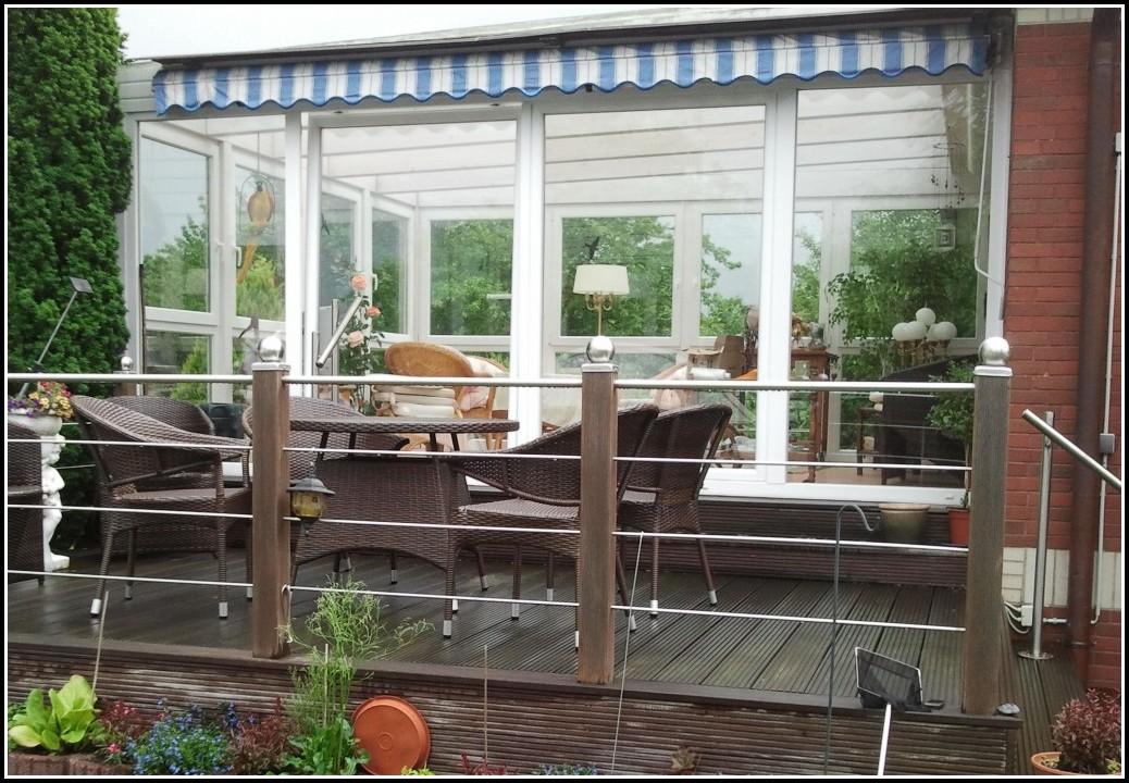 Balkon Wintergarten Bauen