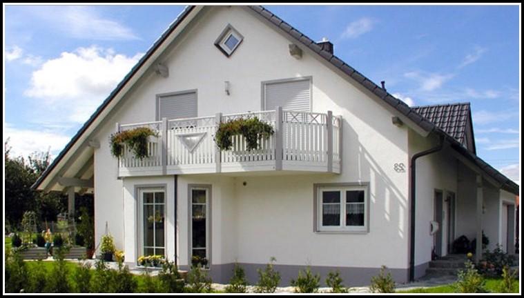 Balkone Aluminium Südtirol