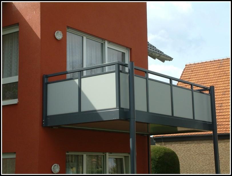 Balkone Aus Aluminium Hersteller