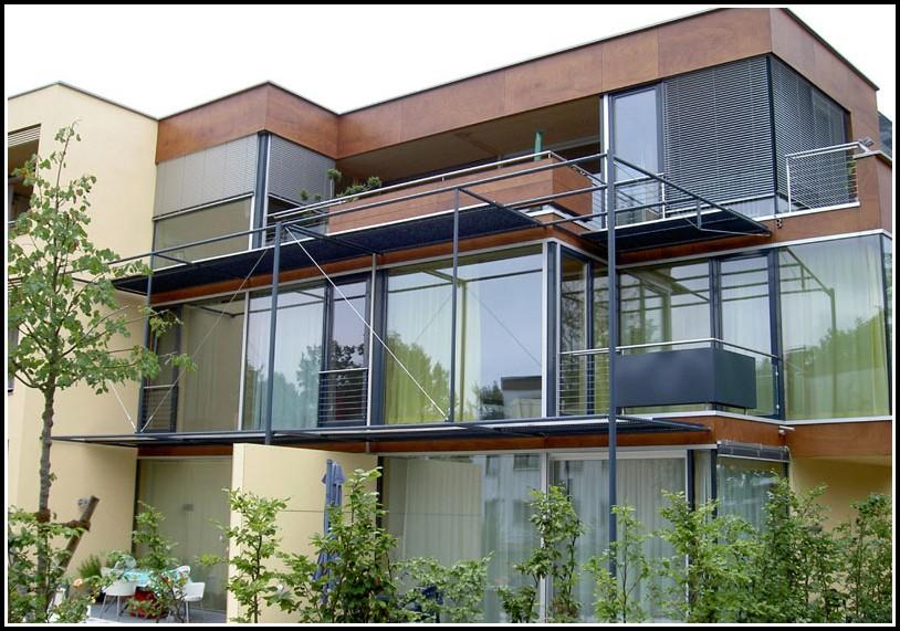 Balkone Aus Stahl Dokumentation 578