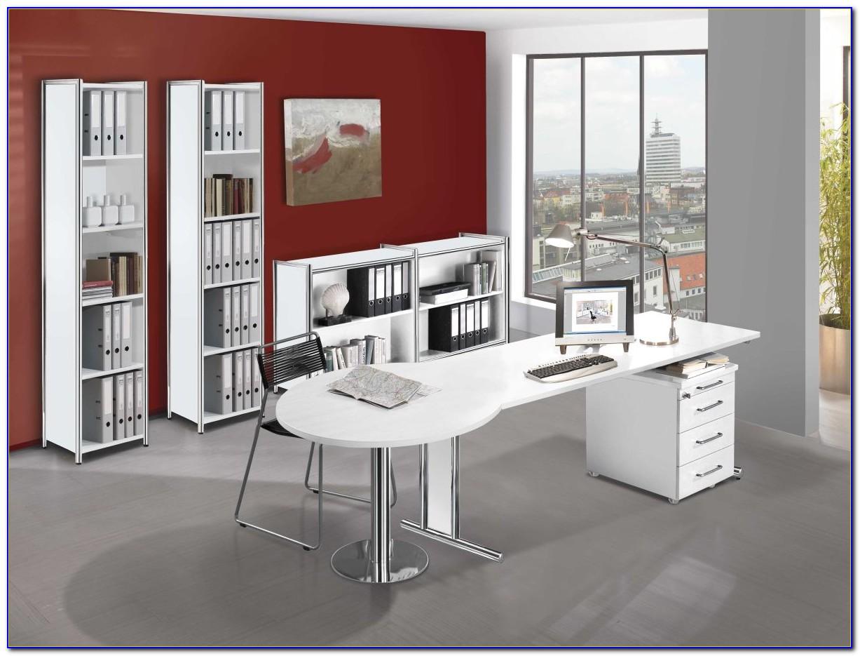 Bauhaus Klassiker Schreibtisch