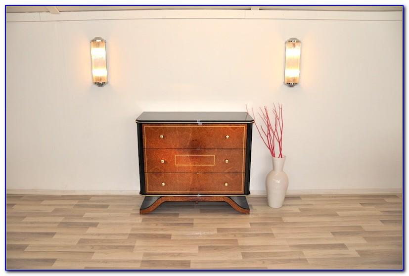 Bauhaus Möbel Kommode