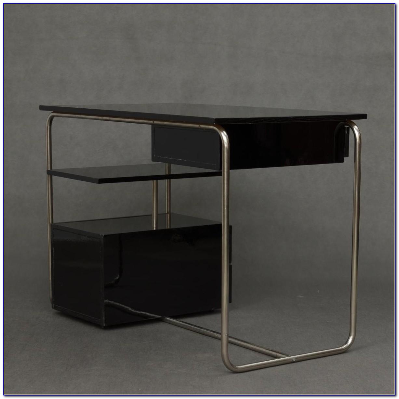 Bauhaus Schreibtisch Set