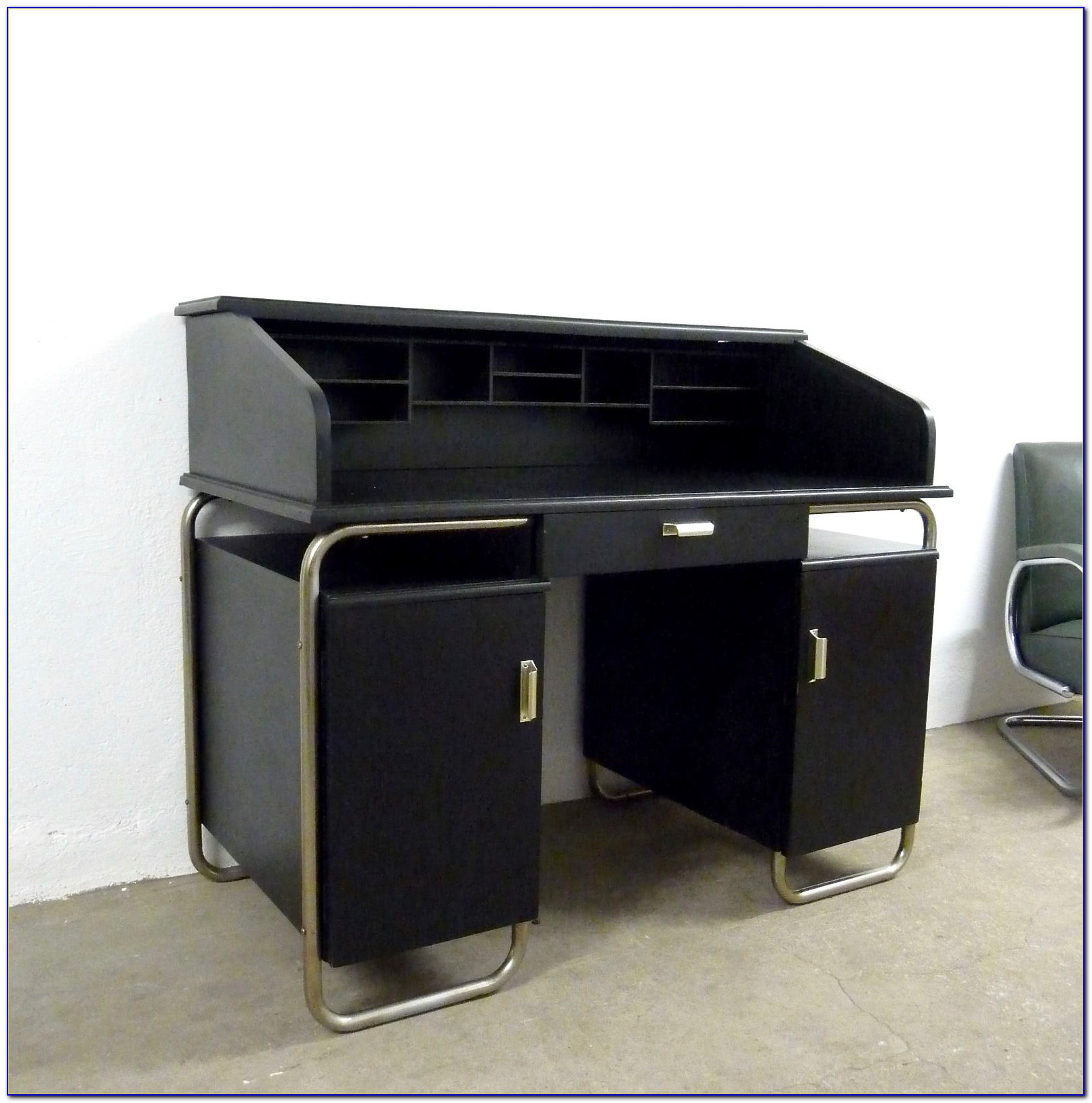 Bauhaus Schreibtischsessel
