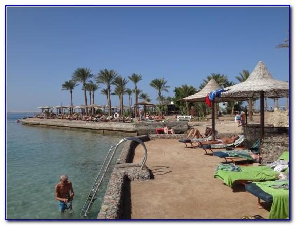 Bel Air Azur Beach Resort Hurghada Hotelbewertung