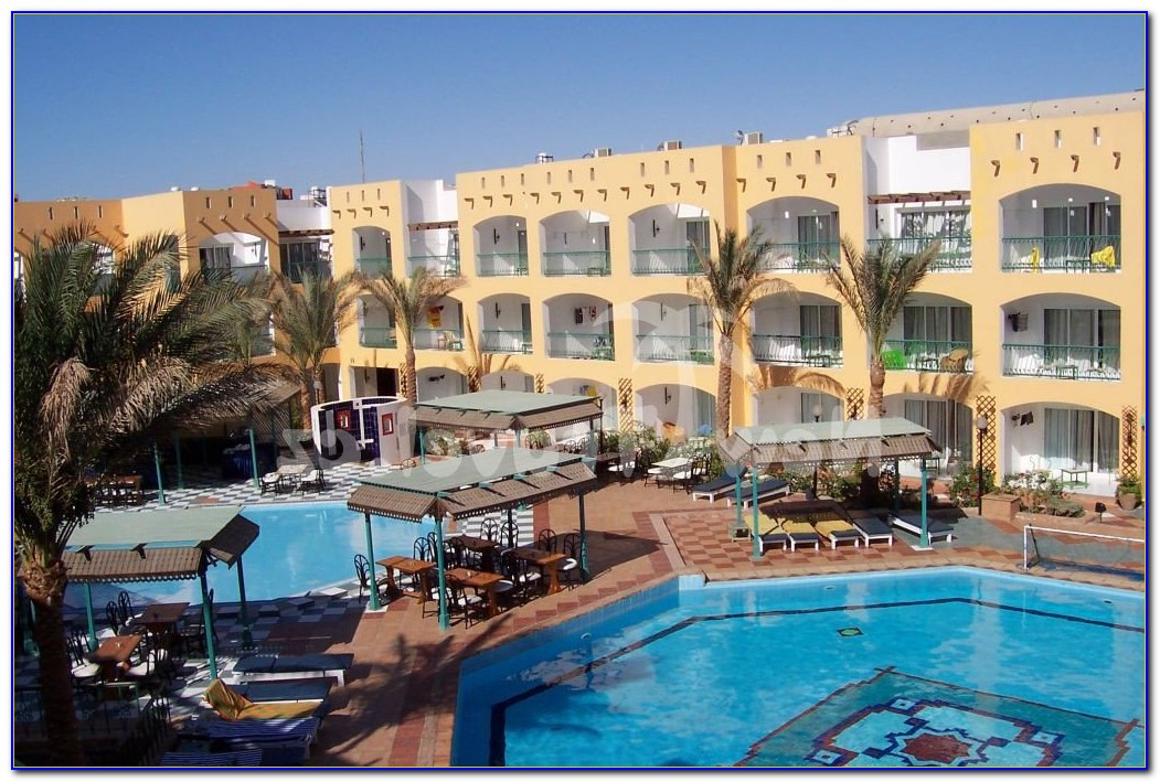 Bel Air Azur Resort Egypt