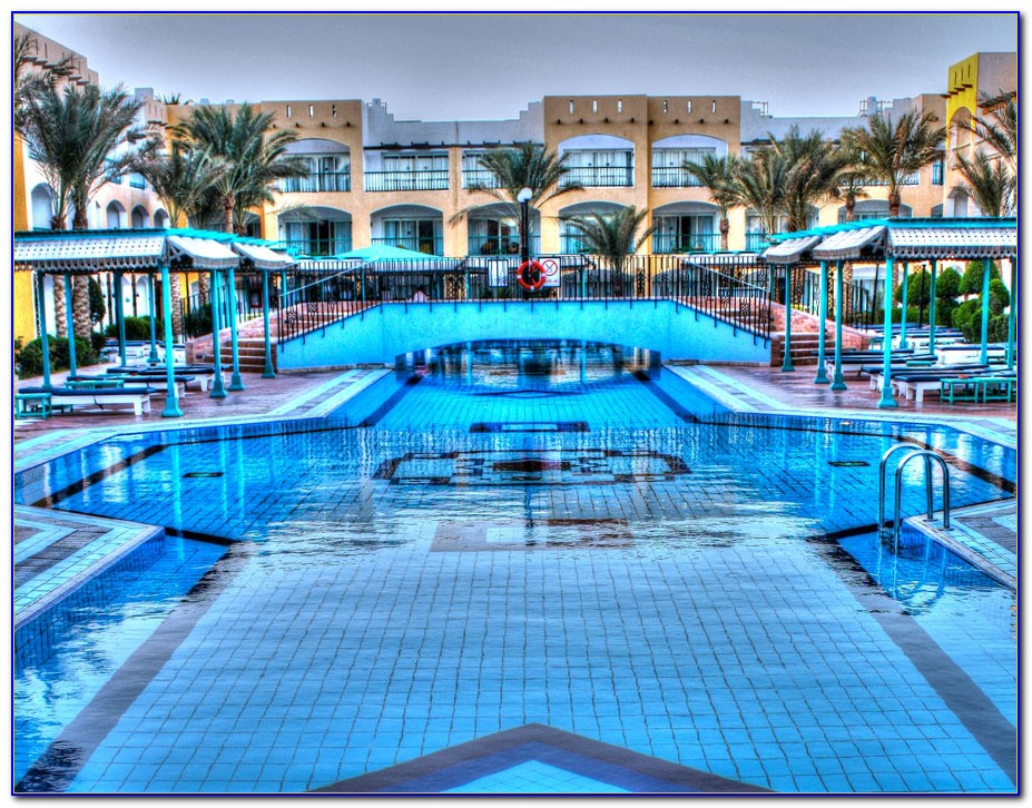 Bel Air Azur Resort Hurghada Egypt