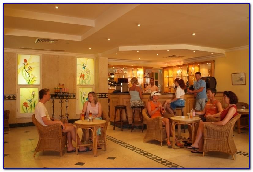Bel Air Azur Resort Recenze