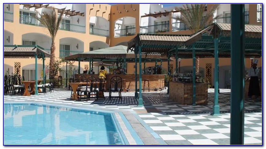 Bel Air Azur Resort Sunweb