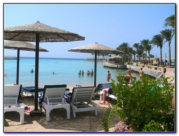 Bel Air Beach Resort Hurghada