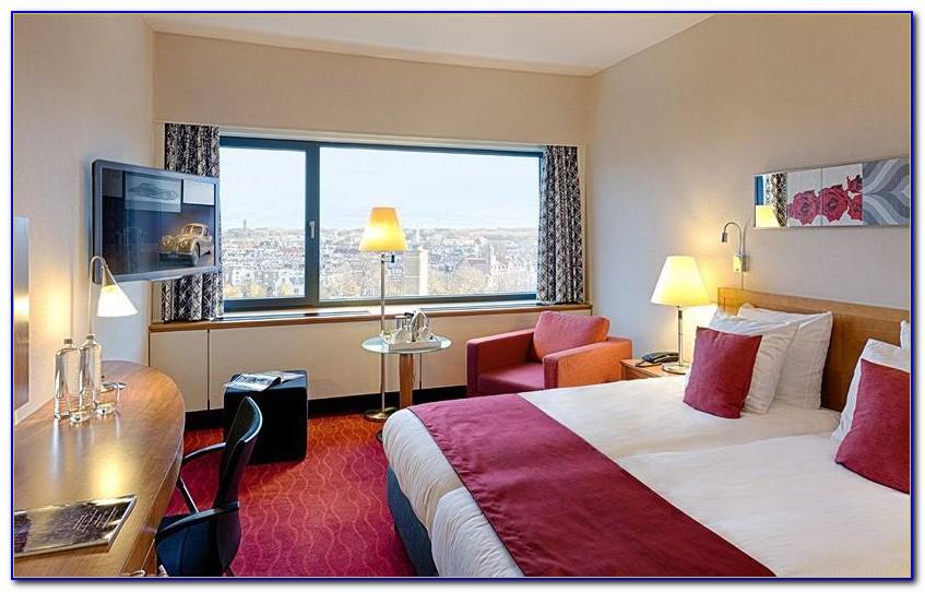 Bel Air Hotel Den Haag Parkeren