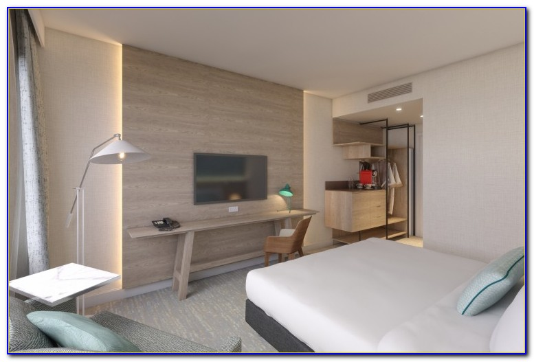 Bel Air Hotel Den Haag Vacatures