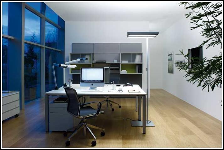 Beleuchtung Am Arbeitsplatz Ergonomie