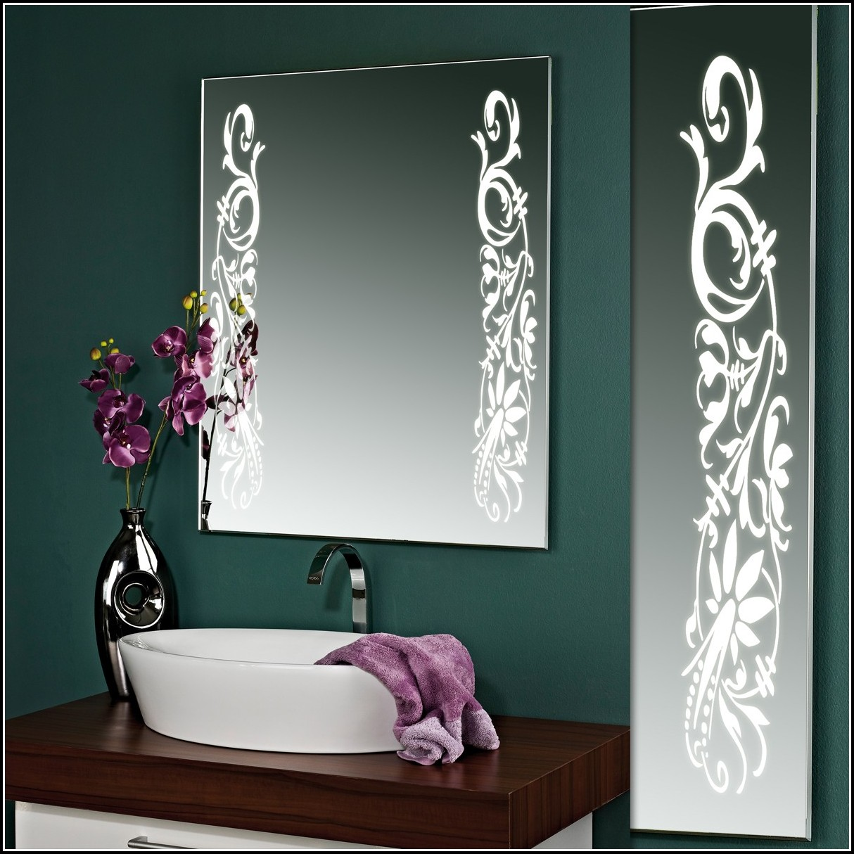 Beleuchtung Fr Badezimmerspiegel